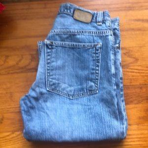 COPY - Gap Denim Jeans Mens 29 X30 Blue Straight …